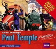 Paul Temple Casebook