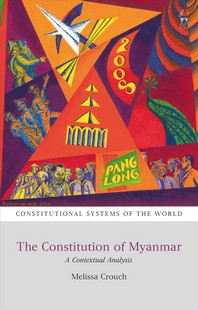 The Constitution of Myanmar