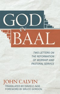 God or Baal