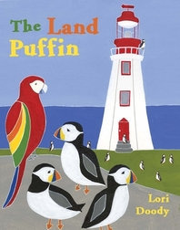 The Land Puffin