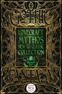 Lovecraft Mythos New & Classic Collection
