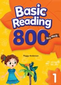 Basic Reading 800 Key Words. 1