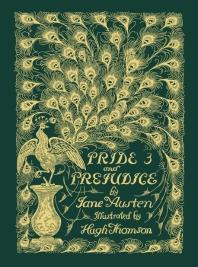 오만과 편견. 3(미니북)(초판본)(1894년 오리지널 초판본 표지디자인)