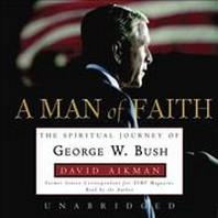 A Man of Faith Lib/E