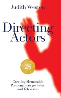 Directing Actors - 25th Anniversary Edition - Case Bound