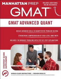 GMAT Advanced Quant