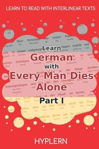 Learn German with Every Man Dies Alone Part I