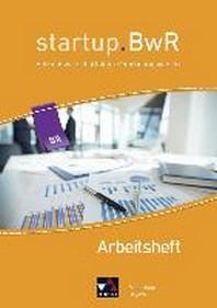 startup.BwR 8 IIIa Arbeitsheft Realschule Bayern