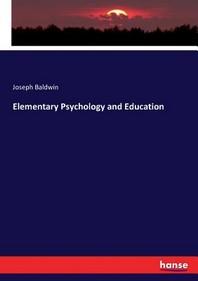 Elementary Psychology and Education