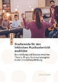 Studierende fuer den inklusiven Musikunterricht ausbilden