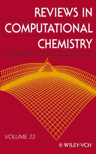 Reviews in Computational Chemistry, Reviews in Computational Chemistry