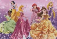 Disney Princess 뷰티플 프린세스(D 20-11)(20Pieces)