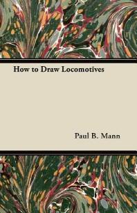 How to Draw Locomotives