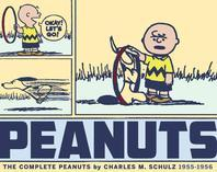 The Complete Peanuts 1955-1956