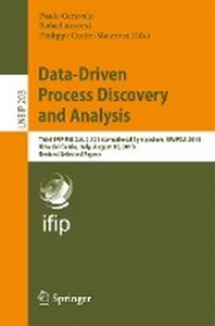 Data-Driven Process Discovery and Analysis