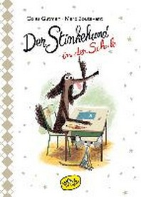 Der Stinkehund in der Schule (Bd.4)