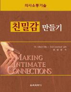 의사소통기술: 친밀감 만들기
