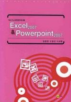 EXCEL 2007 POWERPOINT 2007
