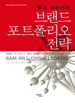 힐과 레더러의 브랜드 포트폴리오 전략