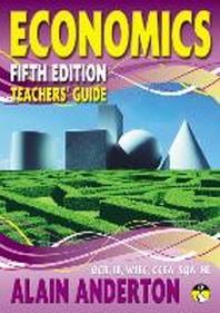 A Level Economics Teacher's Guide