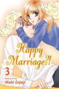 Happy Marriage?!, Volume 3