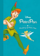 Disney Peter Pan the Story of Peter Pan
