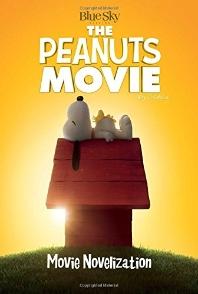 The Peanuts Movie Novelization