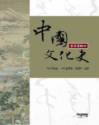 중국 문화사