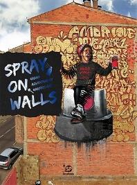 Spray On Walls