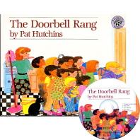 노부영 Doorbell Rang, The (원서 & CD)