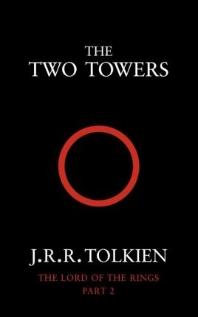 The Two Towers Vol 2 (The Lord of the Rings)