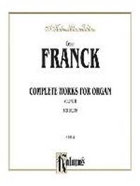 Organ Works, Vol 2