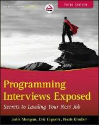 Programming Interviews Exposed