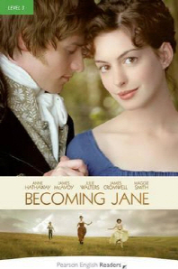 Becoming Jane (with MP3)