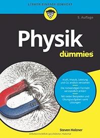 Physik fuer Dummies