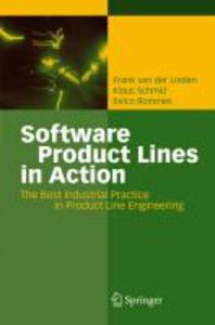 Software Product Lines in Action