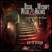 Oscar Wilde & Mycroft Holmes - Folge 31