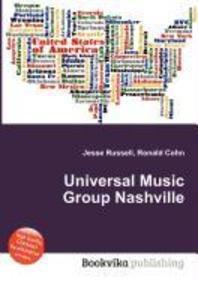 Universal Music Group Nashville