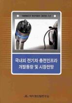 국내외 전기차 충전인프라 개발동향 및 시장전망