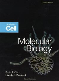 Molecular Biology. 2/E