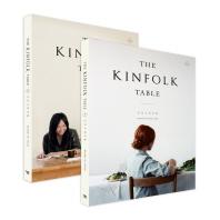 The Kinfolk Table 킨포크 테이블 착한가격 세트