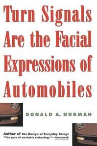 Turn Signals Facial Express PB