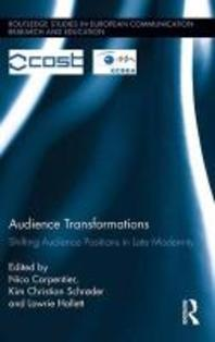 Audience Transformations