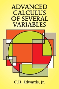 Advanced Calculus of Several Variables (Revised)