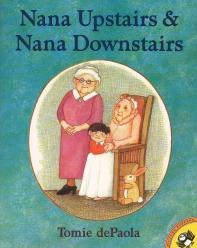 Nana Upstairs & Nana Downstairs, RE/E(5015)