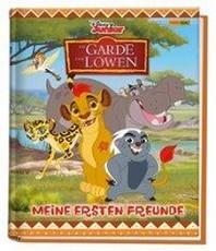 Disney Die Garde der Loewen: Meine ersten Freunde