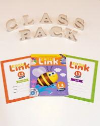Easy Link Starter. 3 Class Pack