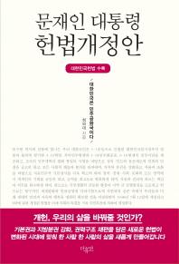 문재인 대통령 헌법개정안
