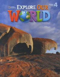 Explore Our World Level 4(Student Book)