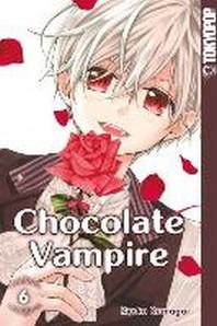Chocolate Vampire 06